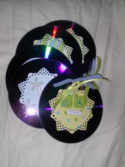 Heidi Grace Sampler CD's.......INSPIRE ME range